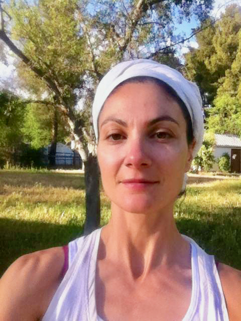 Laurel Clohessy Teaches Khalsa Way Prenatal Yoga at MamaSpace Yoga