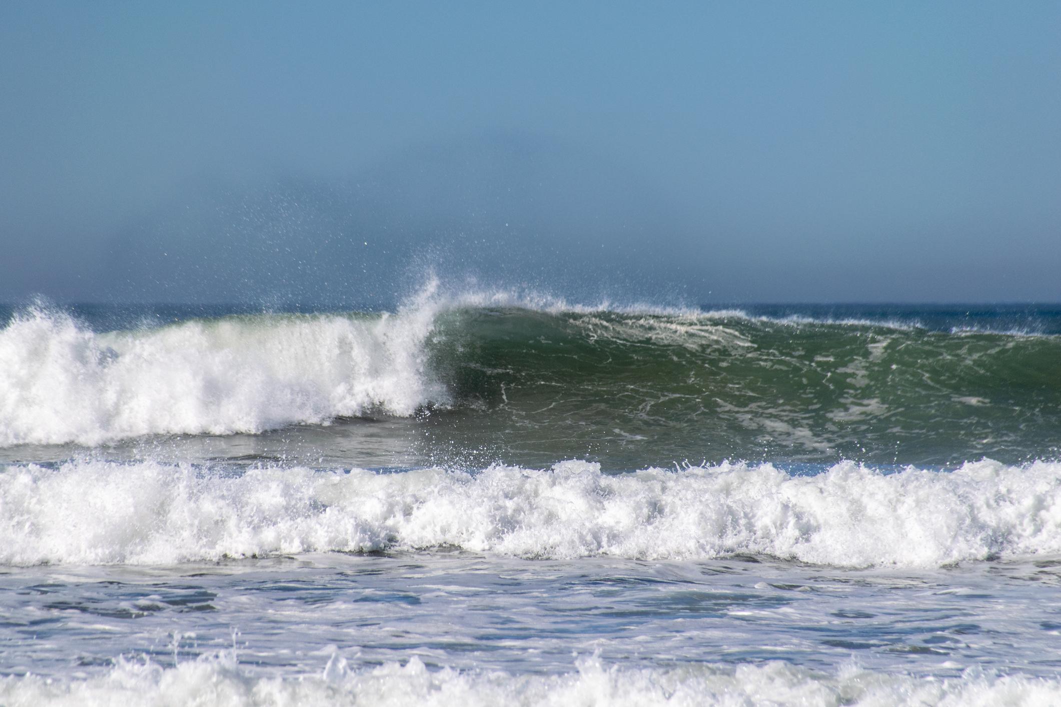Waves With Wanda Velez at MamaSpace Yoga