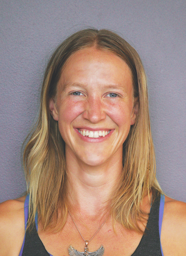 Emily Dalsfoist Teaches Online Prenatal Yoga at MamaSpace Yoga