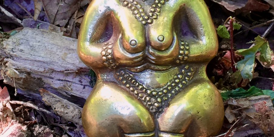Inanna Queen of Heaven and Earth - Her Story is Potent for Pregnant and Birthing People
