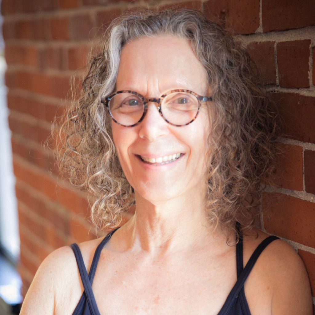 Carol Gray, MamaSpace Yoga Founder and Owner