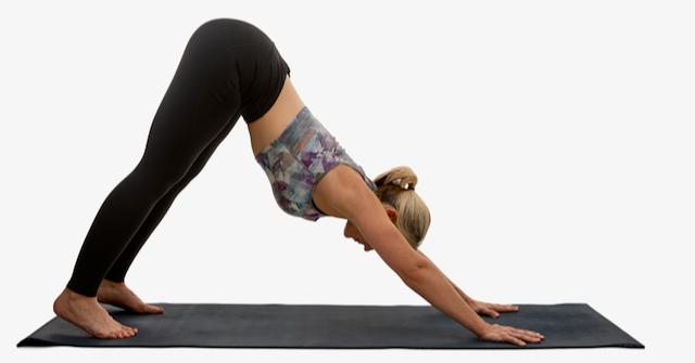 Online Fertility Yoga Classes at MamaSpace Yoga