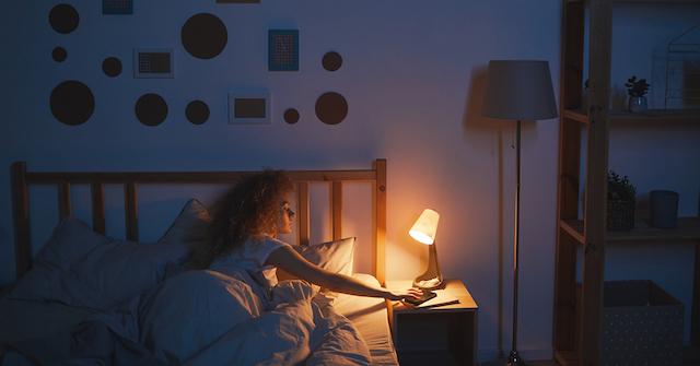Pregnancy Insomnia Help by Carol Gray at MamaSpace Yoga