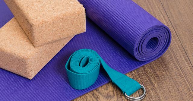 Best Props For Prenatal Yoga Part 2 by Carol Gray at MamaSpace Yoga