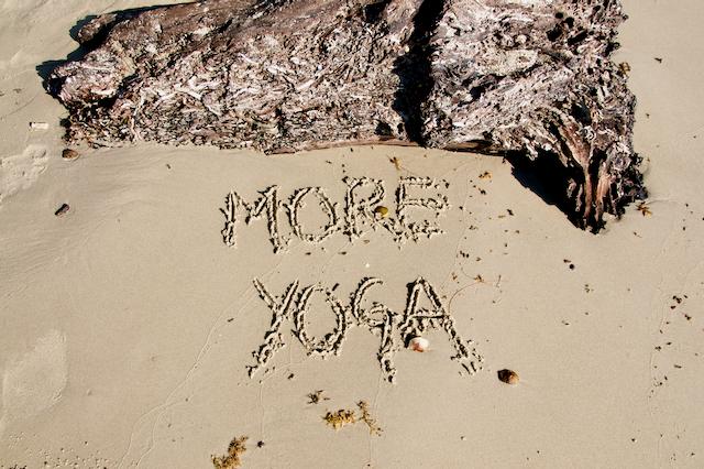 Events at MamaSpace Yoga