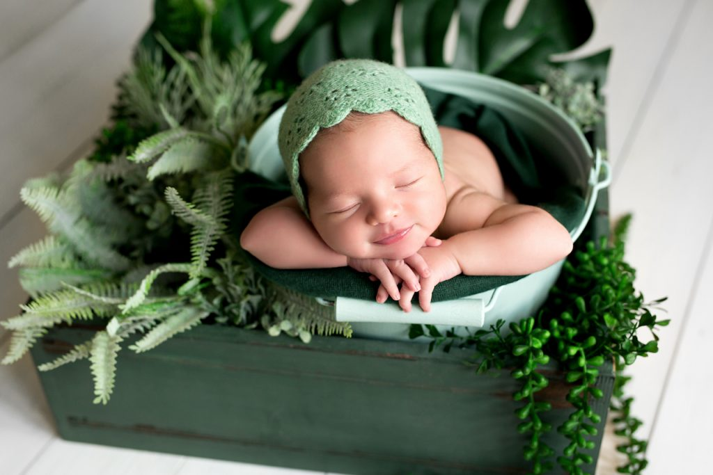 No Evolutionary Advantage With Fetal Constraint by Carol Gray